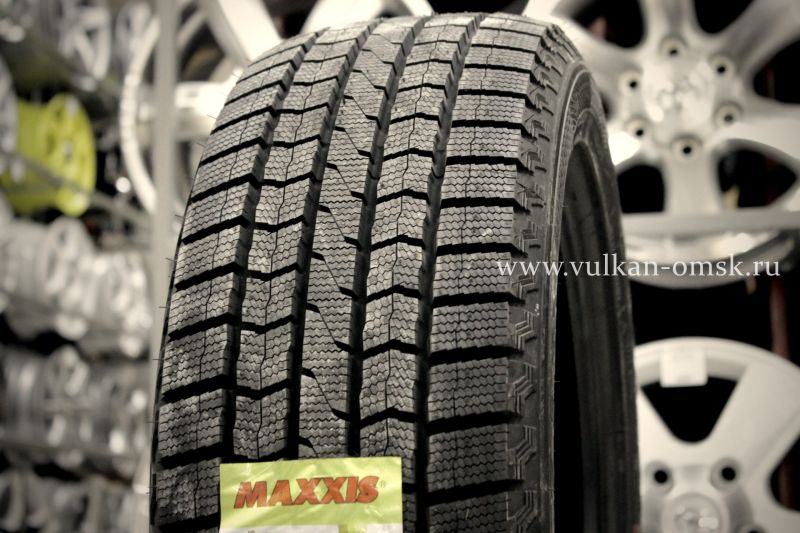 Maxxis Premitra Ice SP3 195/65 R15 91T
