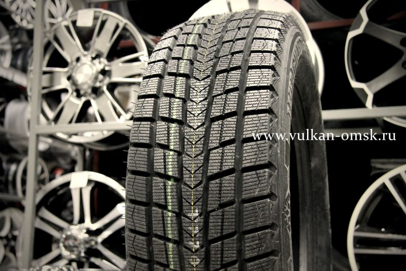 Nexen Win-Ice SUV 265/60 R18 110Q