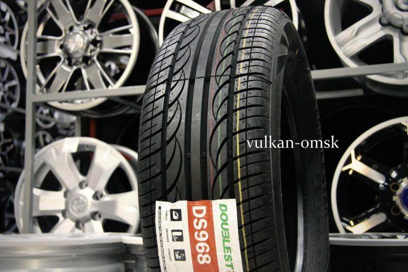 Doublestar 205/60 R16 96V DS968