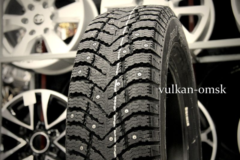 Cordiant Snow Cross 2 175/70 R13 82T шип