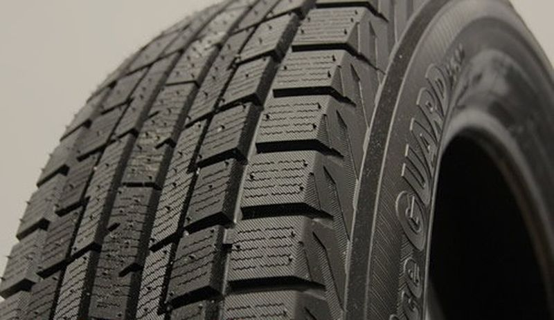 Yokohama Ice Guard IG30 215/60 R16 95Q