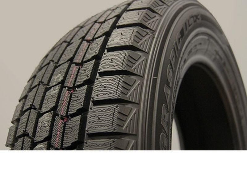 Dunlop Graspic DS3 185/60 R14 82Q