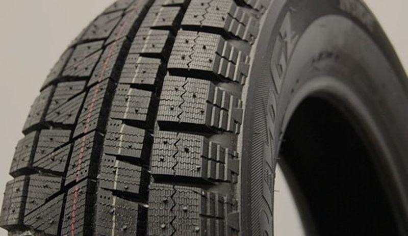 Bridgestone Blizzak Revo-GZ 195/60 R15 88S