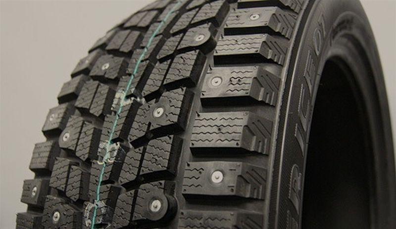 Dunlop 225/50 R17 98T ICE01 шип