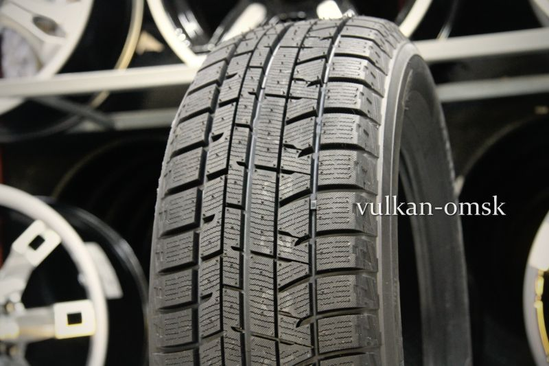 Yokohama Ice Guard IG50 205/60 R16 92Q