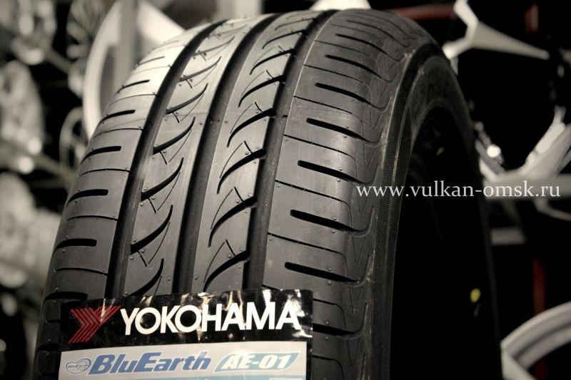 Yokohama AE01 195/65 R15 91T