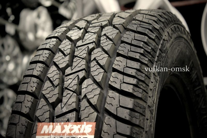 Maxxis AT771 275/65 R17 115T
