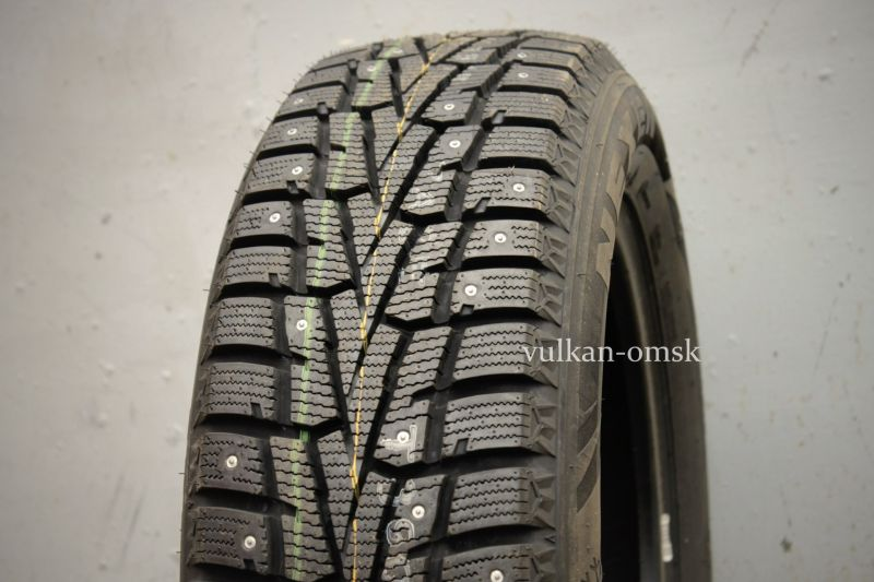 Nexen 225/55 R18 98T Win-Spike шип