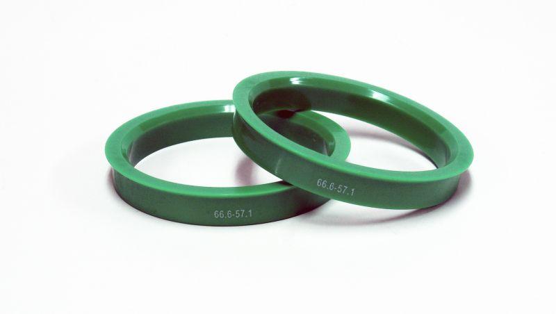 Кольцо центровочное пластик (60,1-54,1)