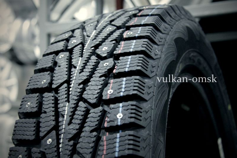 Cordiant Snow Cross PW-2 175/70 R13 82T шип
