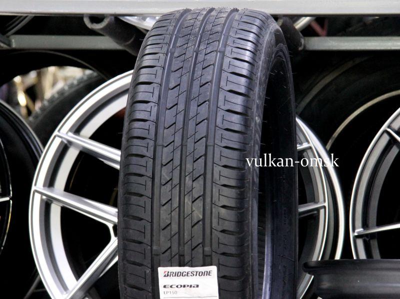 Bridgestone 195/65 R15 91H Ecopia EP150