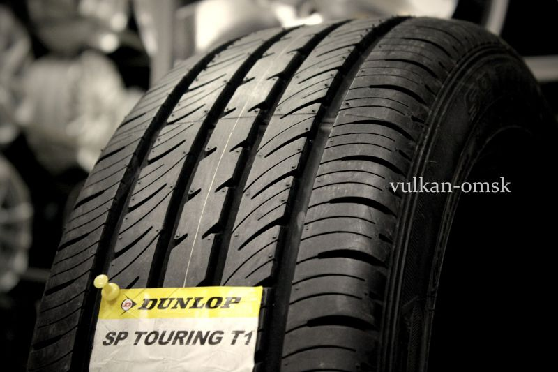 Dunlop Sport Touring T1 185/70 R14 88T