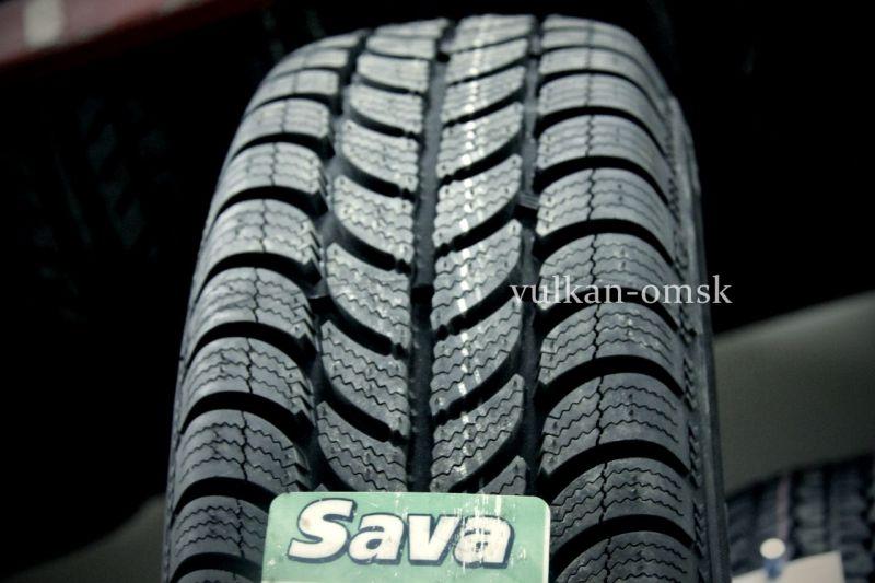 Sava Eskimo S3+ 185/60 R15 84T