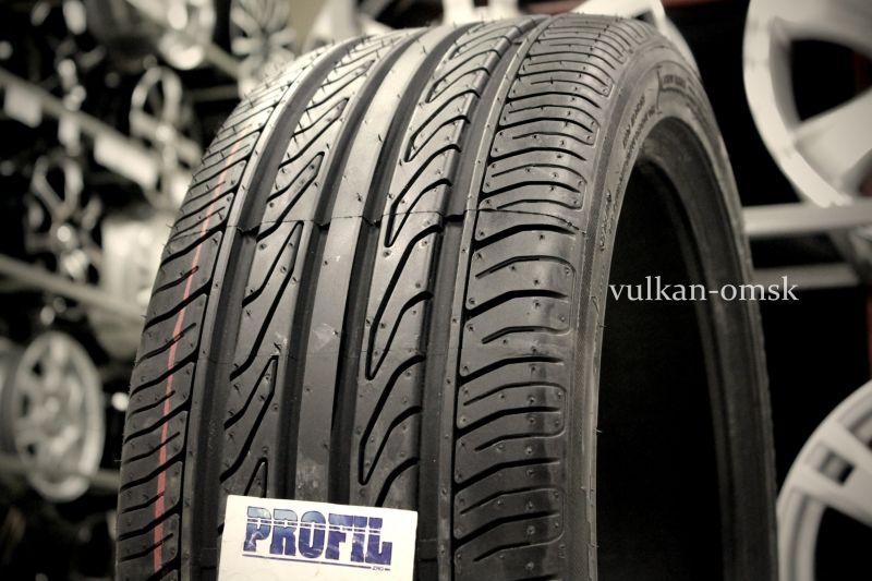 Profil Prosport 2 185/65 R15 88H