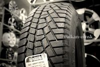 Gislaved Soft Frost 200 215/65 R16 102T