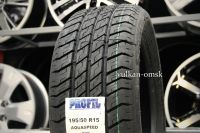 Profil Aqua Speed 195/50 R15 82H