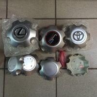 Колпак Toyota 6 отв CAP272-2