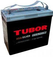 АКБ 57 Tubor Asiasilver