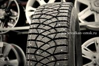 Avatyre Freeze 215/65 R16 98T шип.