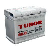 АКБ 60 Tubor EFB об/п