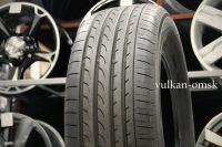Yokohama BlueEarth RV02 215/60 R17 96H