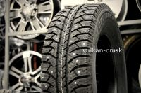 Bridgestone Ice Cruiser 7000S 205/55 R16 91T шип