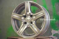 Диск LS Wheels R14 4*100 +35/56.6 LS321 SF