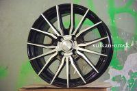 Диск LS Wheels R15 4*100 +40/73.1 LS791 BKF