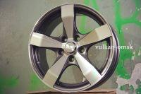 Диск LS Wheels R16 5*114.3 +40/73.1 LS205 GMF