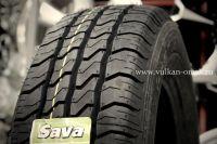 Sava Trenta 195R14C 106/104P