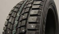 Dunlop 225/55 R18 98T ICE01 шип.