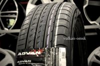 Yokohama Advan Sport V105 205/55 R16 91W