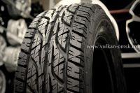 Dunlop Grandtrek AT3 275/70 R16 114T