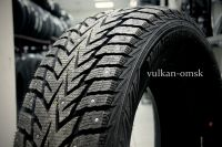 Nexen 215/70 R16 100T Win-Spike WS62 шип