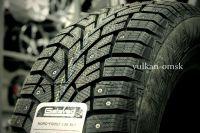 Gislaved Nord Frost 100CD 235/55 R17 103T (шип.)