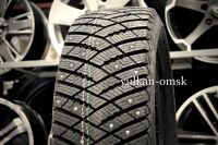 Goodyear Ultra Grip Ice Arctic 215/60 R16 99T (шип.) уценка