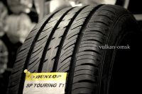 Dunlop Sport Touring T1 205/55 R16 91H