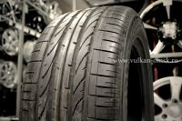 Bridgestone 255/65 R16 109H Dueler HP Sport