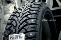 Profil 185/65 R15 88T Alpiner шип.