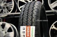 Doublestar 155/80 R12C 88/86N DS805